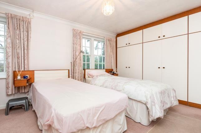 Bedroom 2 of Camberley, Surrey, United Kingdom GU15