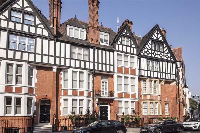 Thumbnail Property to rent in Herbert Crescent, London