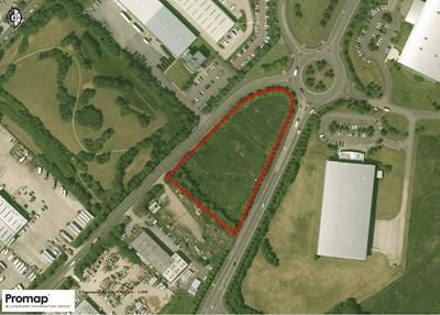 Thumbnail Land for sale in Northbank 39, Northbank Industrial Estate, Cadishead Way, Irlam, Greater Manchester