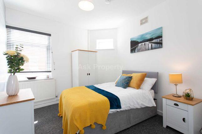 Room to rent in Victoria Road, Worksop S80