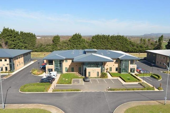 Thumbnail Office to let in Preliminary Announcement, New Vision Business Park, St Asaph