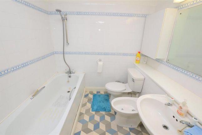 Bathroom of The Vinery, Montpellier Road, Torquay, Devon TQ1