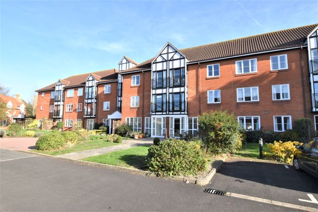 1 bed flat for sale in Ashdown Court, Cromer NR27