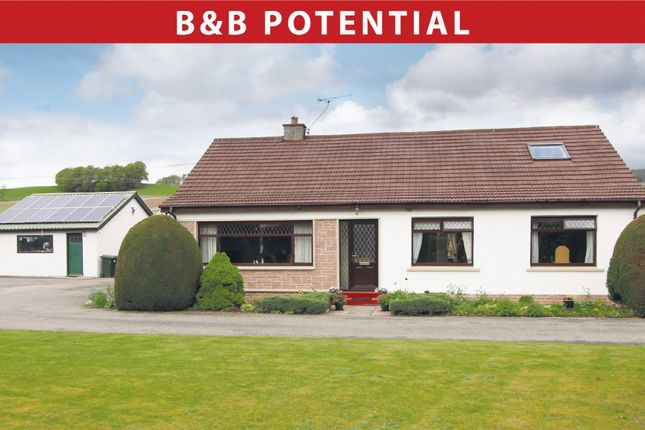 Thumbnail Detached house for sale in Wester Balblair, Beauly