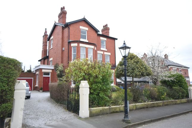 Thumbnail Detached house for sale in Salisbury Road, Cressington Park, Liverpool
