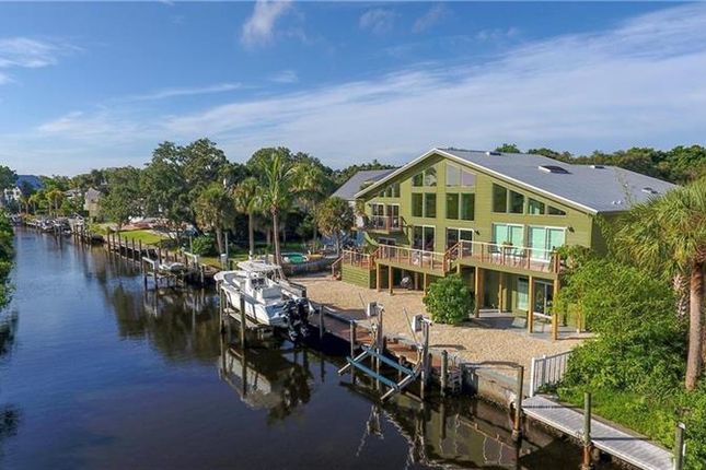 Thumbnail Property for sale in 5314 Siesta Cove Dr, Sarasota, Florida, 34242, United States Of America