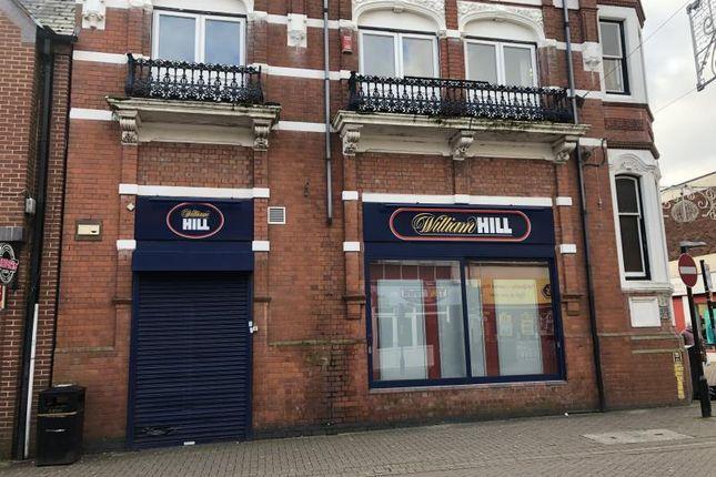 Thumbnail Office to let in 10, Abbey Street, Nuneaton