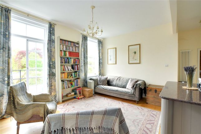 Lounge Area of Vanbrugh Terrace, Blackheath, London SE3