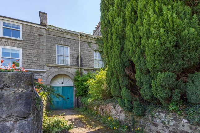4 bed terraced house for sale in Castle Crescent, Kendal