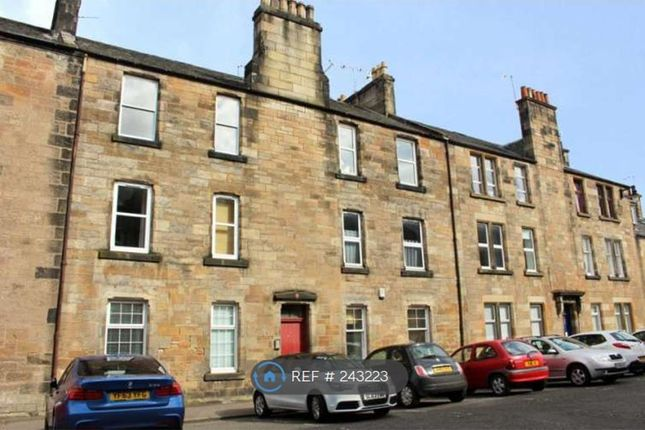 Thumbnail Flat to rent in Bruce Street Stirling, Stirling