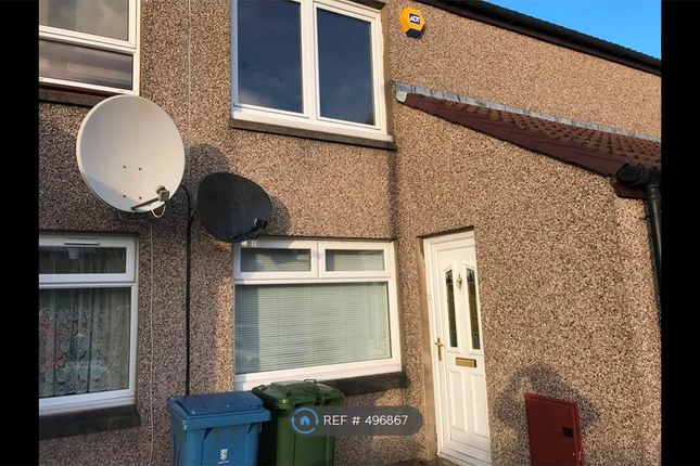 Thumbnail Flat to rent in Franchi Drive, Falkirk