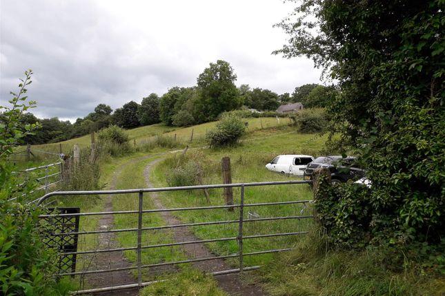 Thumbnail Land for sale in Keady Road, Keady, Armagh