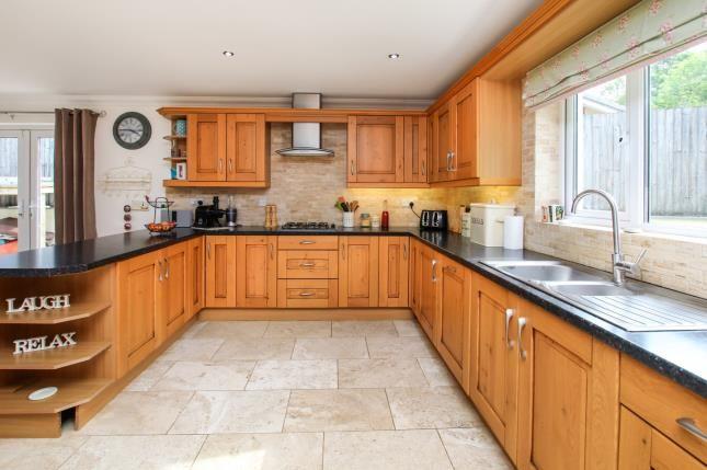 Kitchen of Bodmin, Cornwall PL31