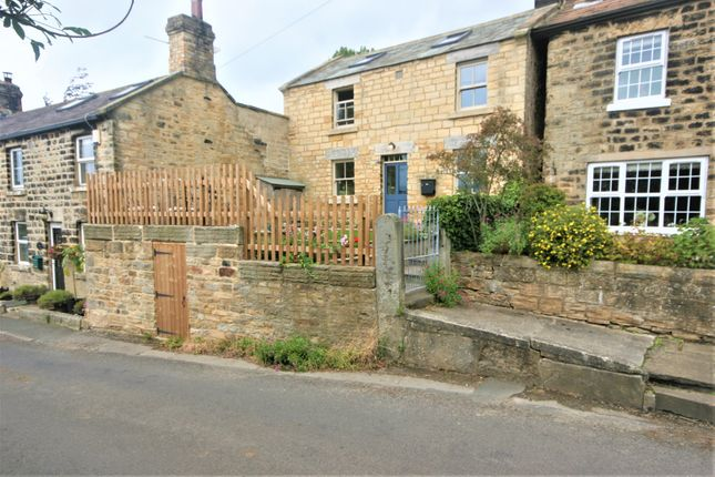 Thumbnail Cottage for sale in Barrowby Lane, Kirkby Overblow, Harrogate