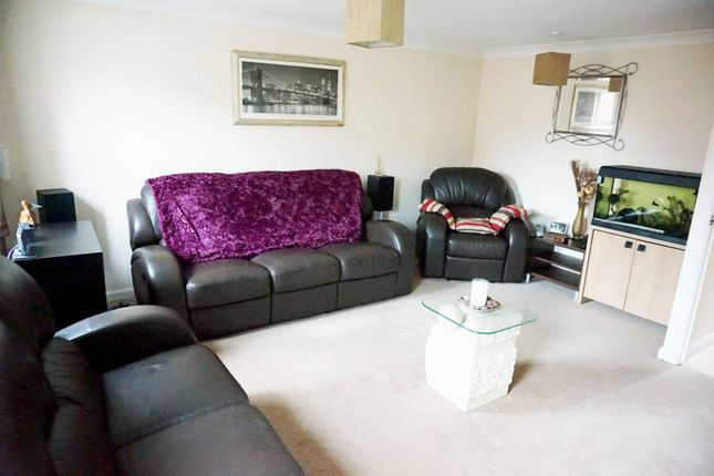 Thumbnail Town house for sale in Nether Hall Avenue, Nether Hall Park, Great Barr, Birmingham