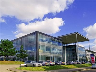Thumbnail Office to let in 268 Bath Road, Slough, Berkshire