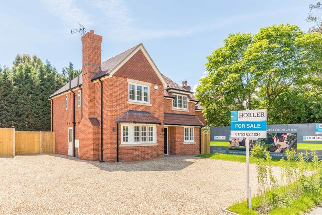 Thumbnail Property for sale in North Street, Winkfield, Windsor