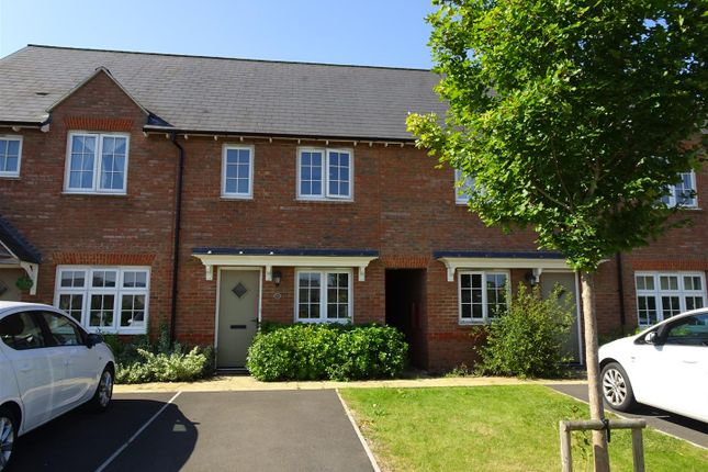 Thumbnail Terraced house to rent in Hardys Road, Bathpool, Taunton