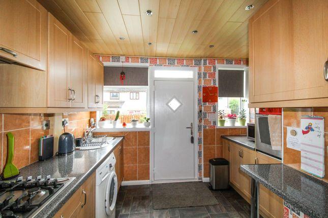 Kitchen of Westray Road, Aberdeen AB15