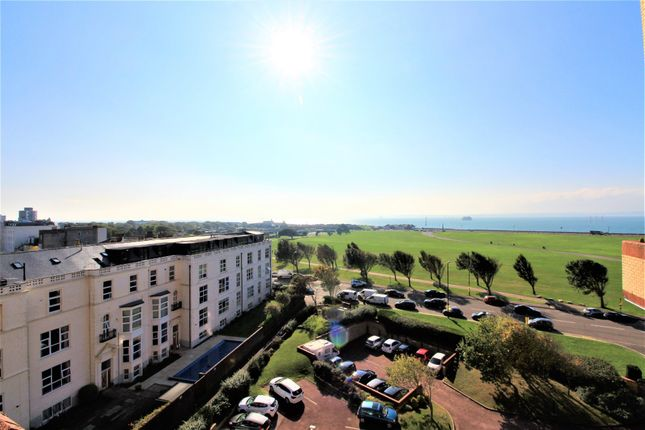 Thumbnail Property to rent in Clarence Parade, Southsea