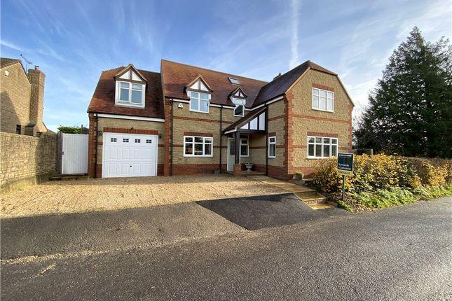 Thumbnail Detached house for sale in Bishops Lane, Bradford Abbas, Sherborne, Dorset