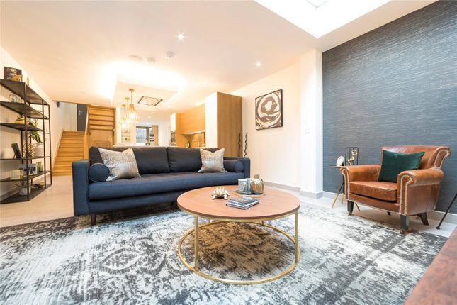 Thumbnail Terraced house for sale in Highgate Road, London