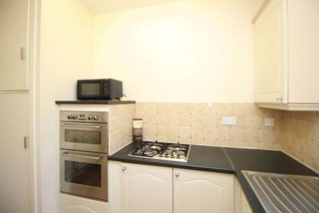 Kitchen of Dick Crescent, Burntisland KY3