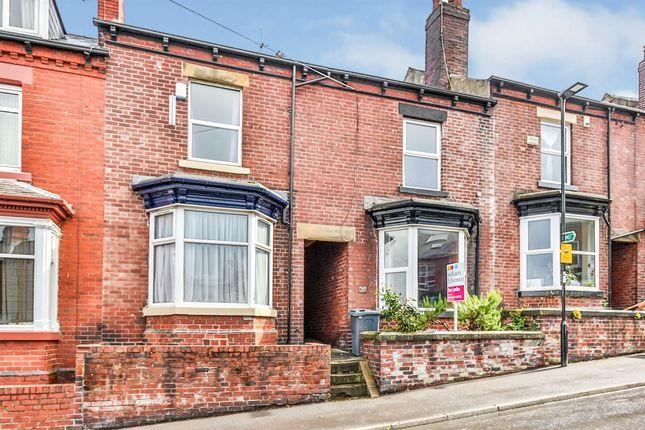 Thumbnail Terraced house for sale in Penrhyn Road, Sheffield