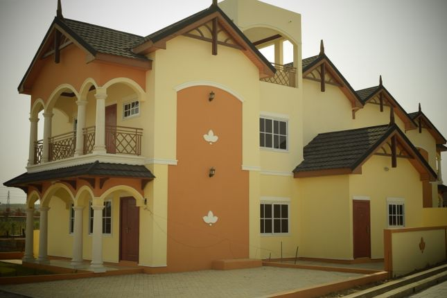Thumbnail Detached house for sale in 3-Bedroom Cherry, Barakah Estate, Gambia
