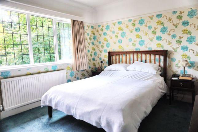 Bedroom One of Newland Park, Hull HU5