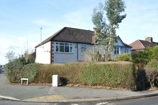 Thumbnail Semi-detached house for sale in Forest Road, Narborough, Leicester