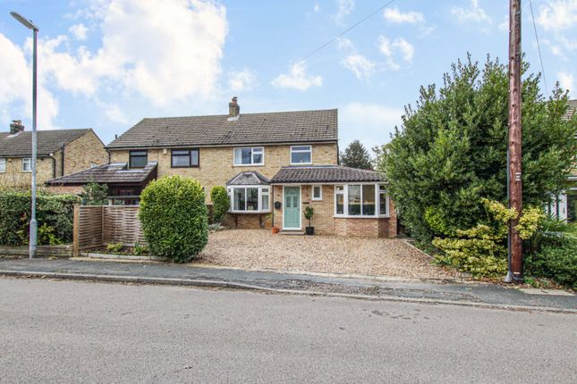 3 bed semi-detached house for sale in Stonehill Road, Cambridge CB22