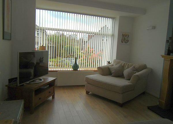 Thumbnail Semi-detached house to rent in Burnieboozle Crescent, West End