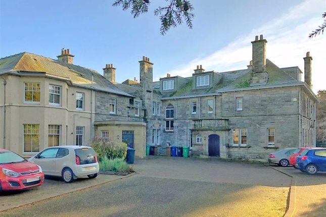 Thumbnail Flat for sale in Flat 1 Hepburn Hall, 74, Hepburn Gardens, St Andrews, Fife