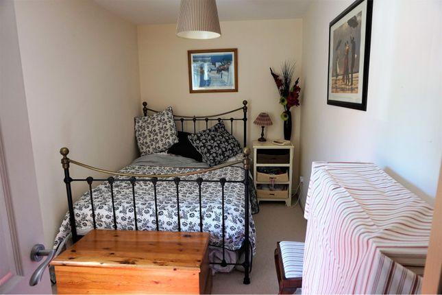 Bedroom Three of Hebden Bridge Road, Oxenhope BD22