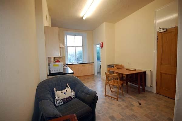 Thumbnail Flat to rent in West Preston Street, Newington, Edinburgh