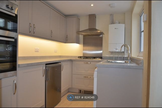 Thumbnail Terraced house to rent in Bradford Road, Corsham