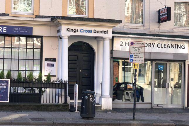 Thumbnail Leisure/hospitality to let in Grays Inn Road, Kings Cross