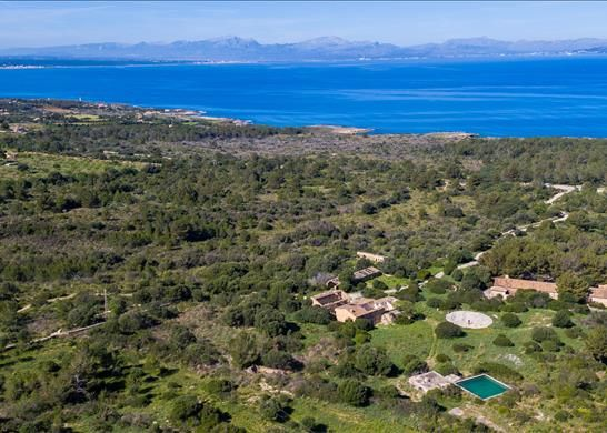 Thumbnail Property for sale in 07570 Artà, Balearic Islands, Spain