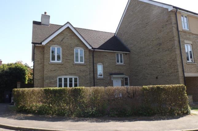 Front of Papworth Everard, Cambridge, Cambridgeshire CB23