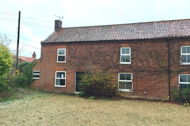 Thumbnail Cottage for sale in London Street, Whissonsett, Dereham