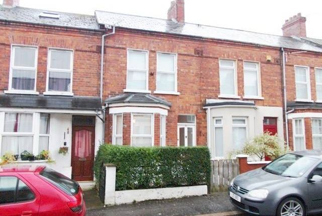 Thumbnail Terraced house to rent in Titania Street, Cregagh, Belfast