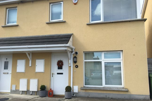 2 bed end terrace house for sale in 6 Bremore Pastures Drive, Balbriggan, Dublin