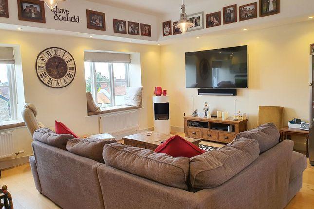 Living Room of High Street, Wickwar, Wotton-Under-Edge GL12