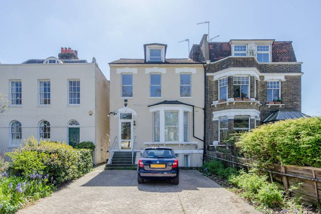 Thumbnail Property for sale in Streatham Common South, Streatham Common