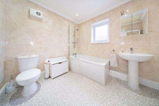 Bathroom of Blue Bell Lane, Huyton, Liverpool L36