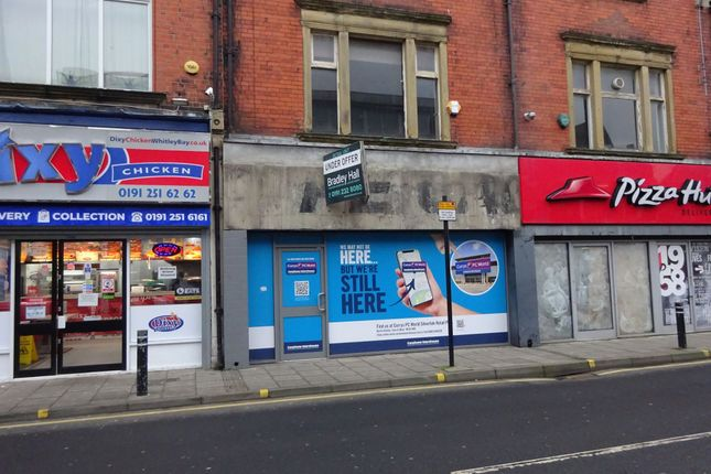 Retail premises to let in Northumberland Village Homes, Norham Road, Whitley Bay