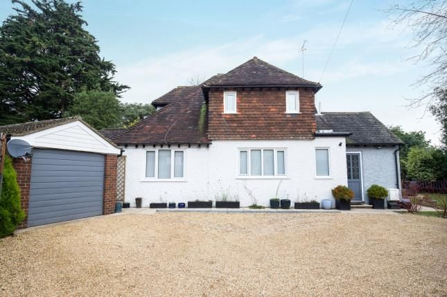 Thumbnail Detached house for sale in Midhurst, West Sussex, .
