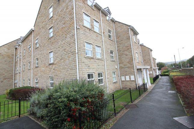 Thumbnail Flat to rent in Harrogate Road, Bradford
