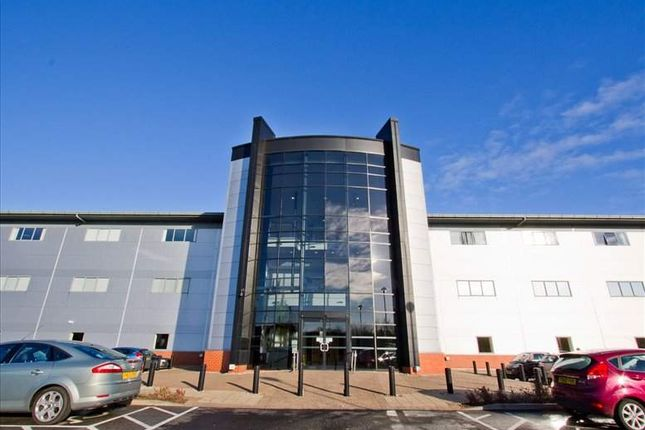 Thumbnail Office to let in Aspect Business Park, Bennerley Road, Nottingham
